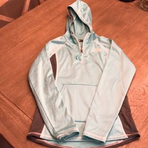 Loved North Face Hoodie for Girls